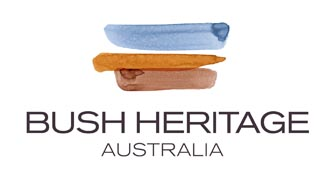 Please support Bush Heritage Australia.